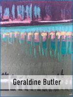 Geraldine Butler