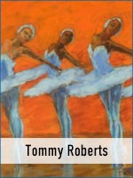 Tommy Roberts