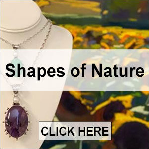 Shapes of Nature